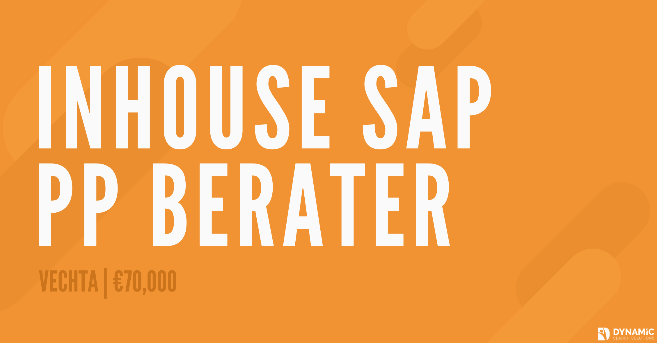SAP PP Berater